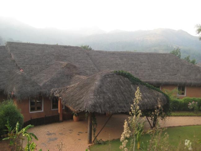 Earth Huts, Banasura Hills, Kerala