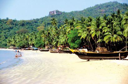 North Goa 7800
